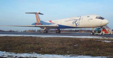 IL-62 FOR SALE