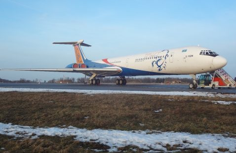 IL-62 FOR SALE